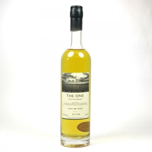Longmorn Woodwinters 20 Year Old Single Malt