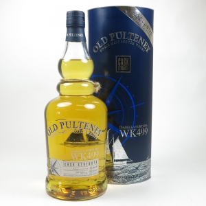 Old Pulteney Wk 499 Isabella Fortuna
