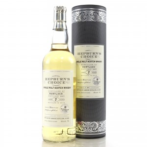 Mortlach 2007 Hepburn's Choice 7 Year Old