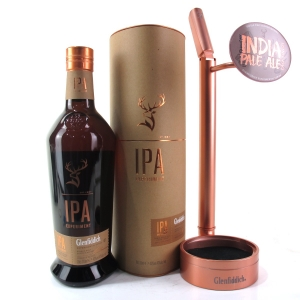 Glenfiddich Experimental Series #1 IPA / Including Plinth