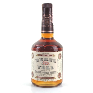 Rebel Yell Kentucky Straight Bourbon