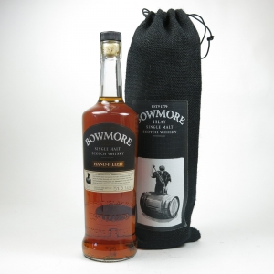 Bowmore Hand Filled Batch #9