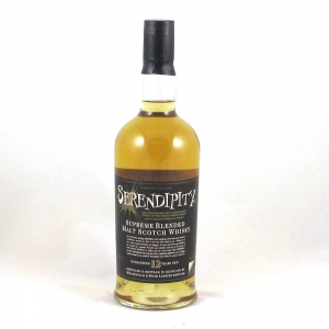 Ardbeg Serendipity 12 Year Old - Front