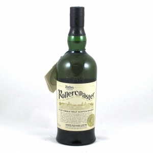 Ardbeg Rollercoaster Committee Reserve - Front