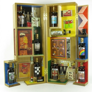 Macallan Sir Peter Blake
