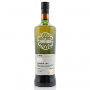Hampden 2000 SMWS 16 Year Old R7.2