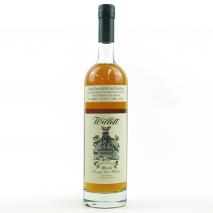 Willet Family Estate Reserve 3 Year Old Small Batch Rye