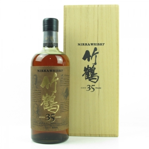 Taketsuru 35 Year Old Pure Malt