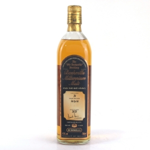 Bushmills 1975 Millennium Malt Single Cask #294 / Celtic Tiger Gold