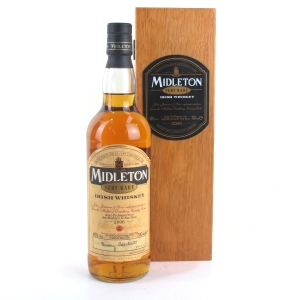 Midleton Very Rare 2006 Edition