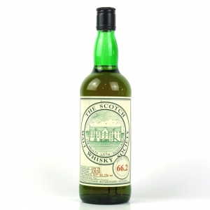 Ardmore 1979 SMWS 11 Year Old 66.2