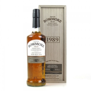 Bowmore 1989 24 Year Old / Feis Ile 2014