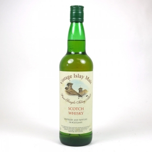 Signatory Vintage Islay Single Malt