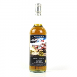 Speyside Sansibar Single Sherry Cask