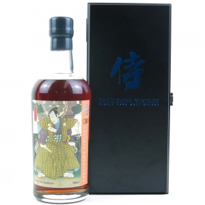 Karuizawa 1984 30 Year Old Cask Single Cask #3620 / Samurai