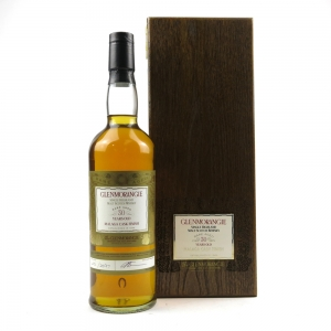 Glenmorangie 30 Year Old Malaga Finish