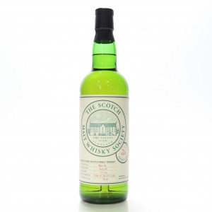 Brora 1981 SMWS 17 Year Old 61.8