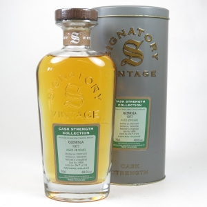 Glenisla 1977 Signatory 28 Year Old