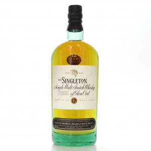 Singleton of Glen Ord 12 Year Old