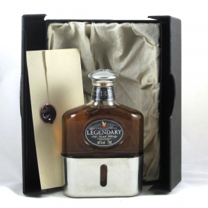Clan Campbell Legendary 18 Year Old Front