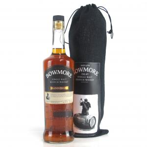Bowmore 1999 Hand Filled 18 Year Old Cask #25 / 1st Fill Sherry Butt