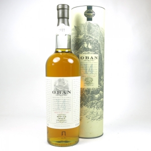 Oban 14 Year Old 1 Litre