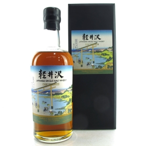 Karuizawa 1999/2000 Cask Strength 7th Edition