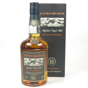 Longmorn 15 Year Old 1 Litre