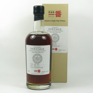 Karuizawa 1984 30 Year Old Single Cask #8173 Front