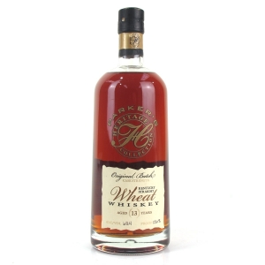 Parker's Heritage Collection 13 Year Old Wheat Whiskey