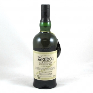 Ardbeg Alligator Committee Reserve For Discussion Front