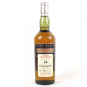 Glenlochy 1969 Rare Malt 26 Year Old 75cl / 58.8% B297