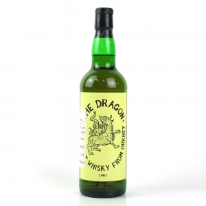 Highland Park 1961 Dragon