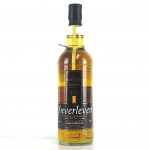Inverleven 1991 Gordon and MacPhail