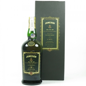 Jameson Limited Edition 15 Year Old front