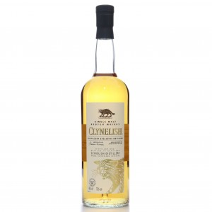 Clynelish Distillery Exclusive