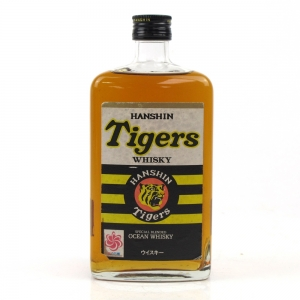 Ocean Whisky Hanshin Tigers 60cl