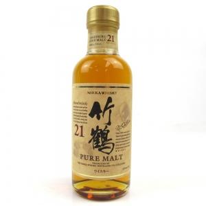 Taketsuru 21 Year Old 18cl