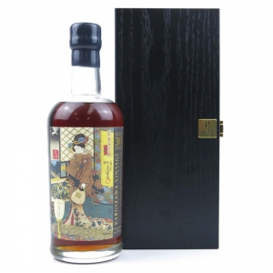 Karuizawa 30 Year Old Single Cask #3619 / Kinlonz Culture Exclusive