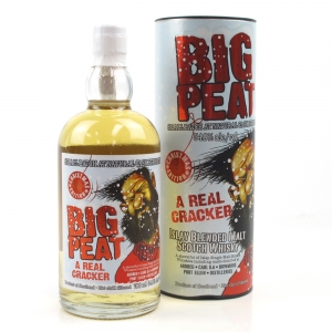 Big Peat Christmas Cask Strength 2013 Edition