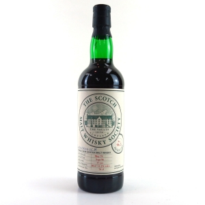 Glendronach 1979 SMWS 17 Year Old 96.5