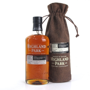Highland Park 2003 Single Cask 14 Year Old #3824 / Cinderella Whisky Fair 10th Anniversary