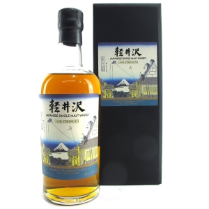Karuizawa 1999/2000 Cask Strength 10th Edition