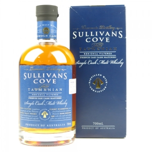 Sullivan's Cove French Oak 14 Year Old #HH0534