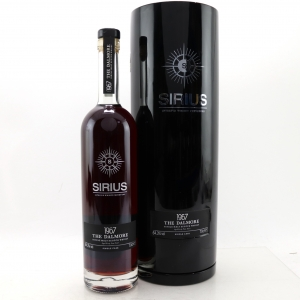 Dalmore 1967 Sirius 44 Year Old