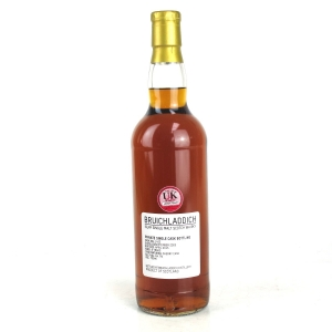 Bruichladdich 2005 Private Cask 9 Year Old #1422