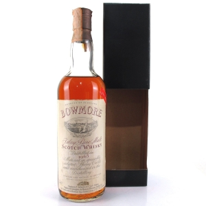 Bowmore 1965 Sherry Cask 75cl