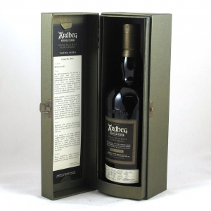 Ardbeg 1972 32 Year Old Single Cask 866 (Oddbins Exclusive) Open