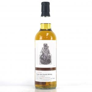 Springbank Elixir Distillers 24 Year Old / Art of Whisky