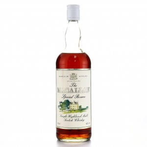 Macallan Special Reserve / Easter Elchies 1985